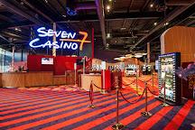 Seven Casino Amneville, Amneville, France