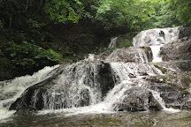 Uodomeno Falls, Naganohara-machi, Japan