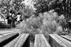 High Line Start Point new-york-city USA