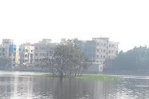 Santragachi Jheel, Howrah, India