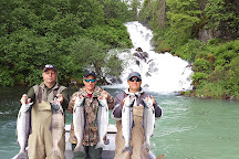 Russell Fishing Company, Kenai, United States