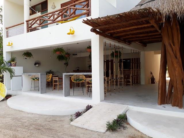 Tierra Mia Hotel Boutique