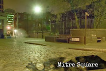 Jack the Ripper Tour - Discovery Tours, London, United Kingdom