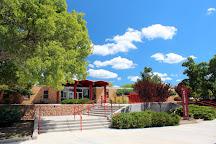 Santa Fe University of Art and Design, Santa Fe, United States