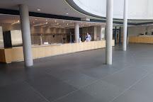 Deutsche Nationalbibliothek, Frankfurt, Germany