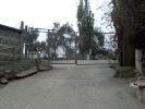 Межшкольный учебный комбинат Тракторозаводского района, улица Мещерякова на фото Волгограда