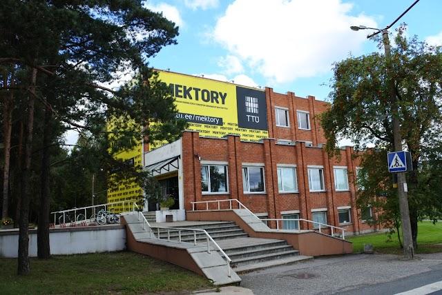 TTÜ innovatsiooni- ja ettevõtluskeskus MEKTORY