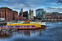 Albert Dock, Liverpool, United Kingdom