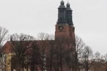 Munktellmuseet, Eskilstuna, Sweden