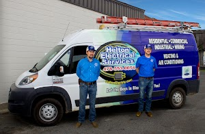 Helton Electrical Services