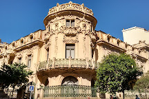 Palacio de Longoria, Madrid, Spain