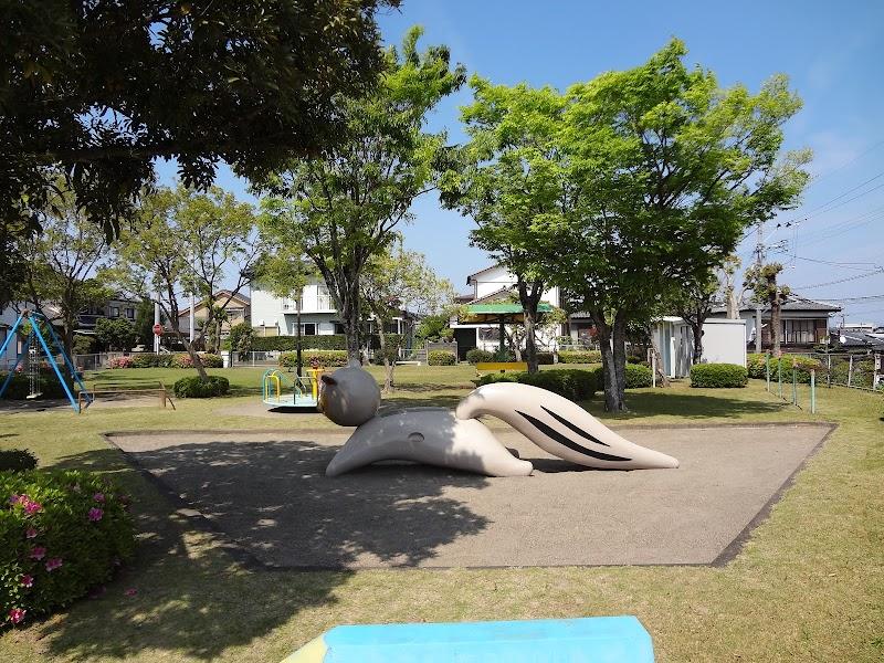 月見ヶ丘2号街区公園