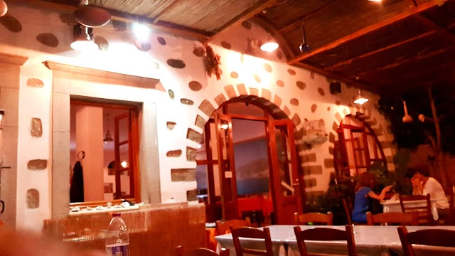 Loukas Restaurant Patmos