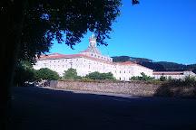Santuario de Loyola, Azpeitia, Spain