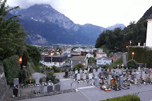 Tell Museum, Burglen, Switzerland