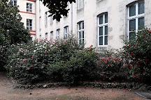 Musee des Beaux-Arts et de la Dentelle, Alencon, France