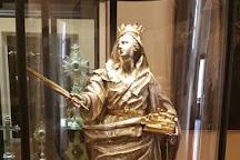 Museo Diocesano di Santa Severina, Santa Severina, Italy