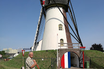 Sint Annamolen Keent, Weert, The Netherlands