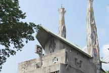 26 Martyrs Museum, Nagasaki, Japan