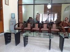 Dr Shazli Manzoor's Clinic islamabad