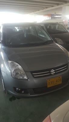 Suzuki North Motors karachi