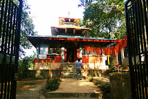 Panchakanya Temple, Dharan, Nepal
