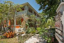 Doongalik Studios, Nassau, Bahamas