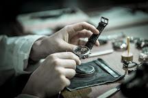 Maurice de Mauriac Zurich Watches, Zurich, Switzerland