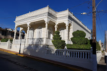 San German, Puerto Rico