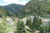 Steinwasen Park, Oberried, Germany