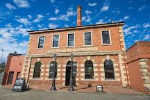 Gasworks Cellar Door, Hobart, Australia