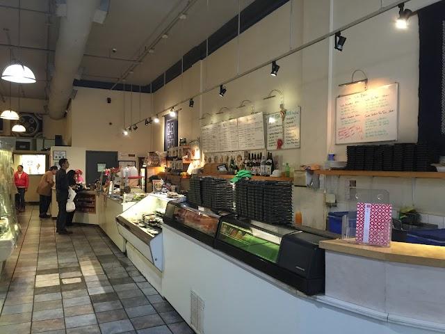 Ennju Restaurant