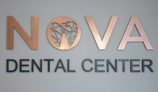 Nova Dental Center Logo