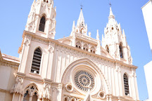 Sacred Heart Church (Sagrado Corazon), Malaga, Spain