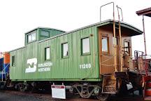 Oregon Coast Historical Railway, Coos Bay, United States