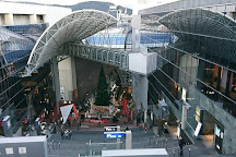 Kyoto Station Building, Shimogyo, Japan