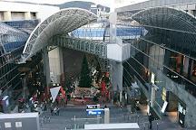 Kyoto Station Building, Kyoto, Japan