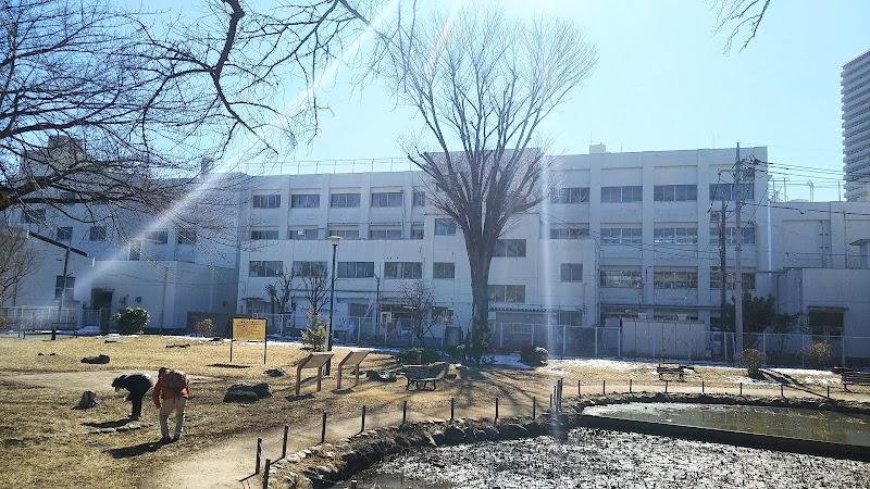 府中 第 一 小学校