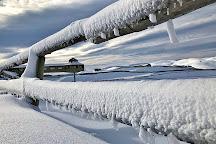 Snow Farm NZ, Wanaka, New Zealand