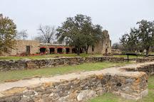 Mission Espada, San Antonio, United States