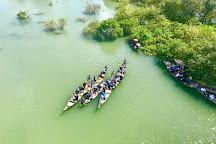 Ratargul Swamp Forest, Sylhet City, Bangladesh