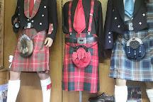 Chisholms Highland Dress, Inverness, United Kingdom