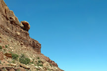 Valley of the Gods, Mexican Hat, United States