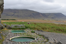 Hoffell Hot Tubs, Hofn, Iceland