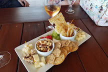 Frogtown Winery, Dahlonega, United States