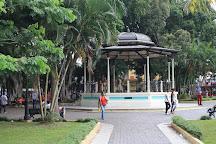 Duarte Park, Santiago de los Caballeros, Dominican Republic