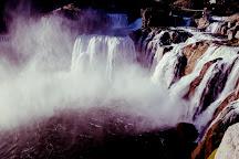 Shoshone Falls, Twin Falls, United States