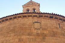 San Marcos Church, Salamanca, Spain