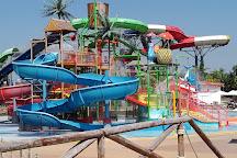 Aquatico Inbursa Waterpark, Veracruz, Mexico