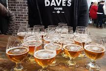 Dave's Pub Walks, Sydney, Australia
